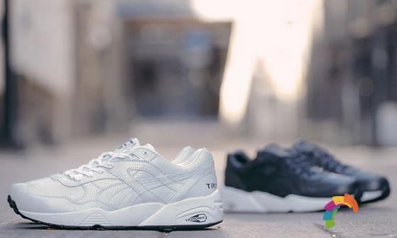 复古跑鞋:PUMA Crackle R698发售简评