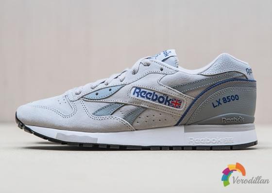 裂纹皮革:Reebok LX 8500 Steel发售简评