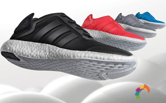 全新设计:Adidas Pure Boost系列跑鞋发售简评
