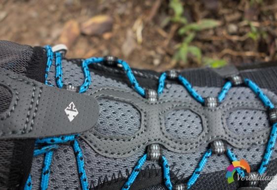 私人定制:RaidLight R-Light 001越野跑鞋细节解读图2
