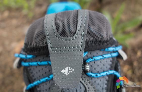 私人定制:RaidLight R-Light 001越野跑鞋细节解读图3