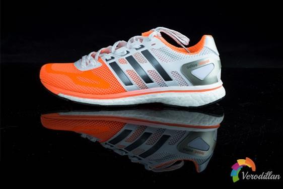 双竞速马拉松鞋:Adidas adios boost开箱报告
