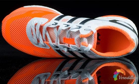 双竞速马拉松鞋:Adidas adios boost开箱报告图2