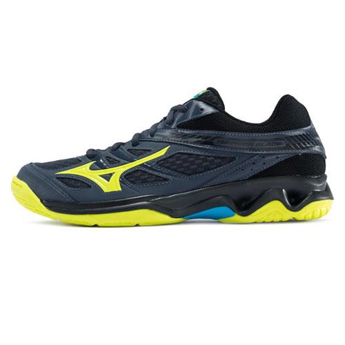 美津浓V1GA177047 THUNDER BLADE男女羽毛球鞋