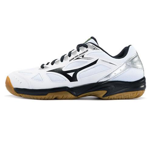 美津浓71GA177047 SKY BLASTER男子羽毛球鞋