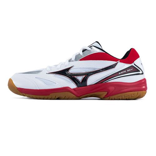 美津浓71GA174009 GATE SKY男女羽毛球鞋