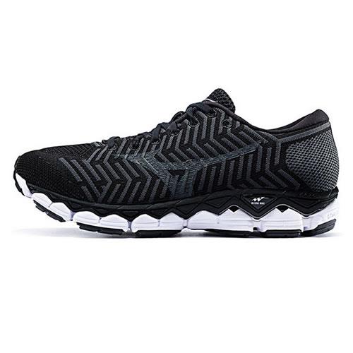 美津浓J1GC182509 WAVEKNIT S1男子跑步鞋