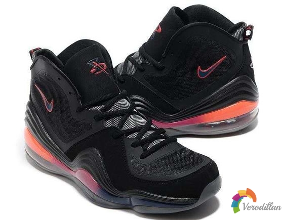 便士再现:Nike Air Penny 5深度测评图1