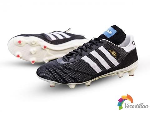 混搭设计:Adidas Copa 70Y限量版发布解读