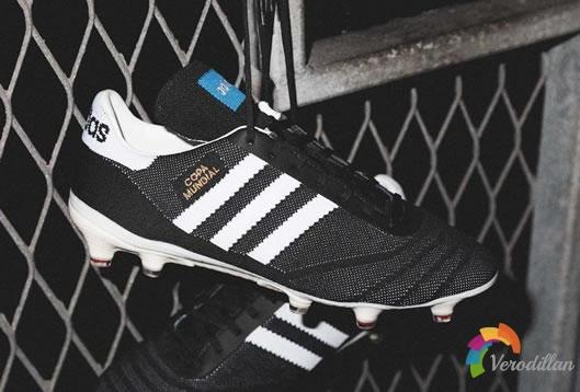 混搭设计:Adidas Copa 70Y限量版发布解读图2