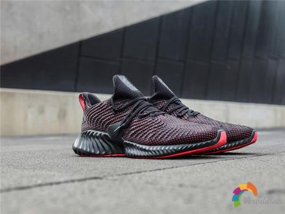 独家解读:Adidas Alpha BOUNCE INSTINCT跑鞋图1