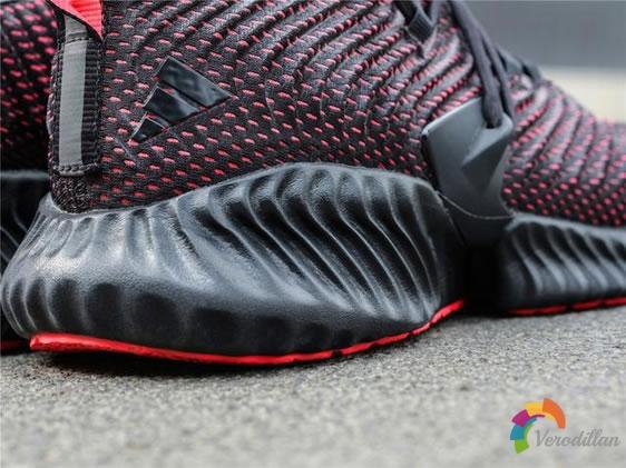 独家解读:Adidas Alpha BOUNCE INSTINCT跑鞋图3