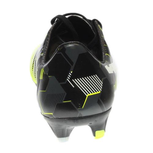 彪马103769 evoPOWER 1.3 Graphic FG男子足球鞋图4高清图片