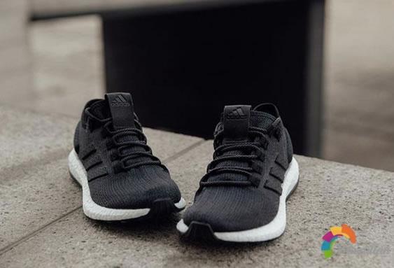 潮流动感:Adidas PureBOOST新款跑鞋曝光