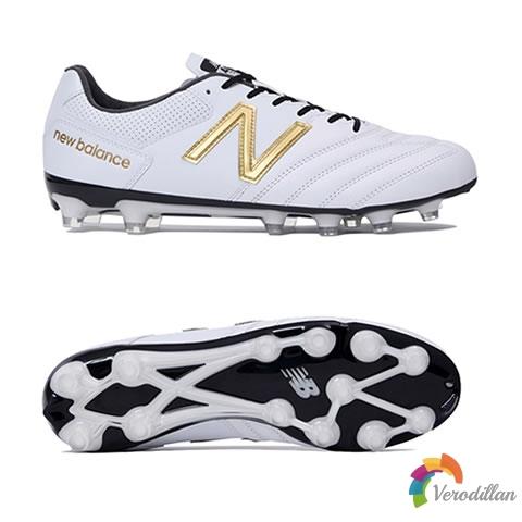 舒适合脚:New Balance 442 Pro HG足球鞋发售曝光