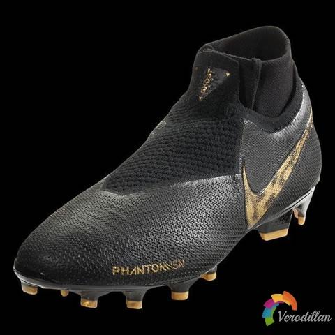 低调动感:Nike Black Lux Pack足球鞋套装发售曝光图2