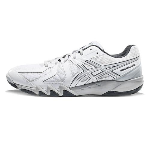 亚瑟士TOB520 GEL-BLADE 5男女羽毛球鞋