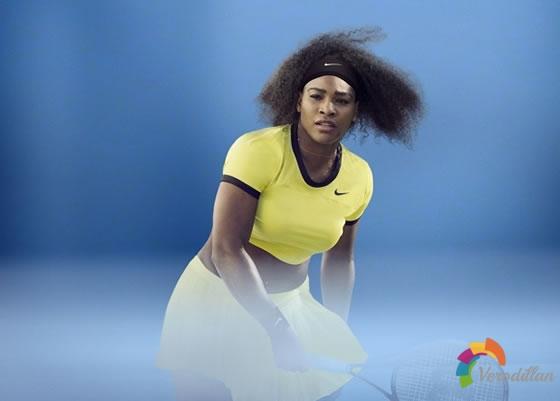 NIKE COURT墨尔本网球赛新装发布解读图1