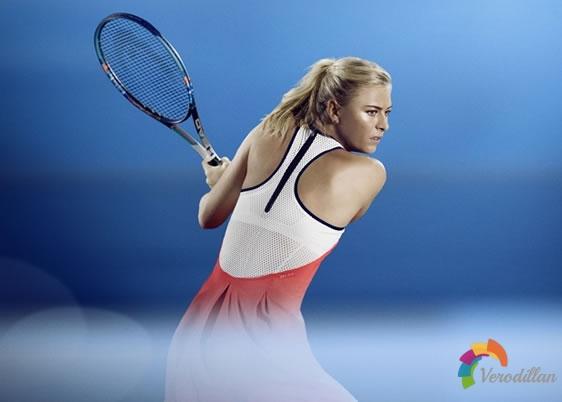 NIKE COURT墨尔本网球赛新装发布解读图4