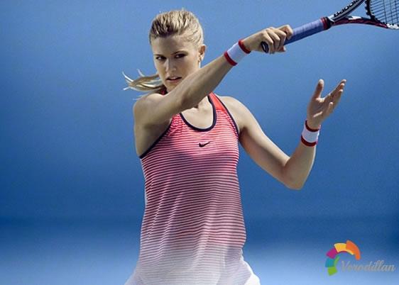 NIKE COURT墨尔本网球赛新装发布解读图5