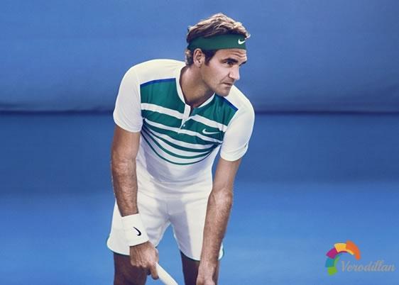 NIKE COURT墨尔本网球赛新装发布解读图6