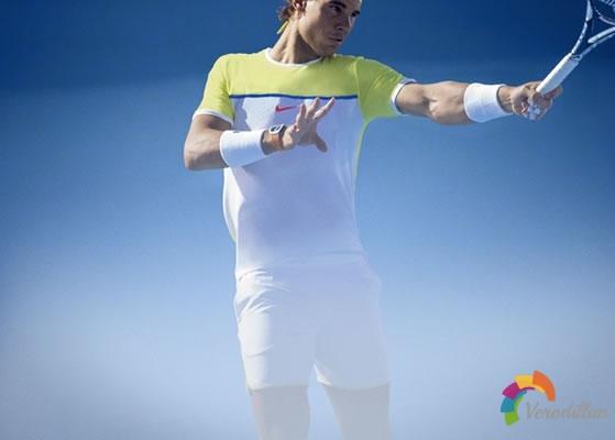 NIKE COURT墨尔本网球赛新装发布解读图7