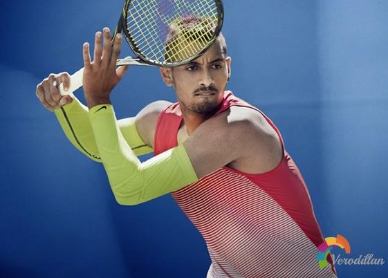 NIKE COURT墨尔本网球赛新装发布解读图8