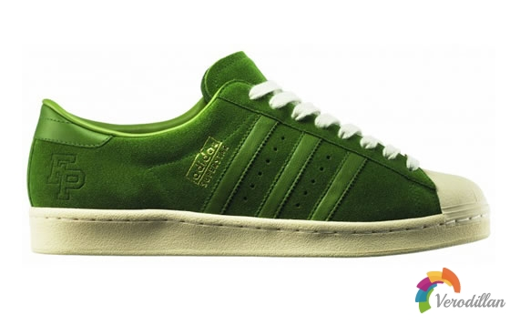 鞋履经典:Adidas Originals Superstar背后的故事图3