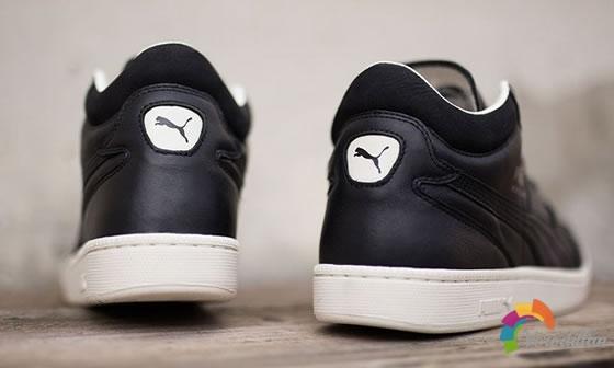 网球名将专属鞋款:PUMA BORIS BECKER发售简评图2