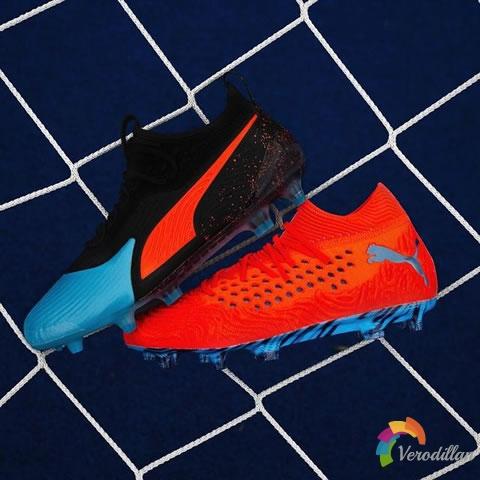 终极利器:PUMA Power Up Pack足球鞋套装