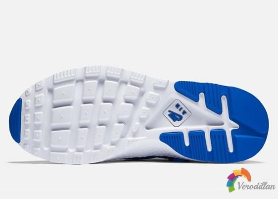 以简胜繁:Nike Air Huarache Ultra设计解读图3