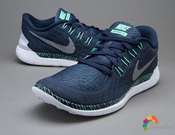 跑鞋家族:NIKE FREE系列代表鞋款盘点图3