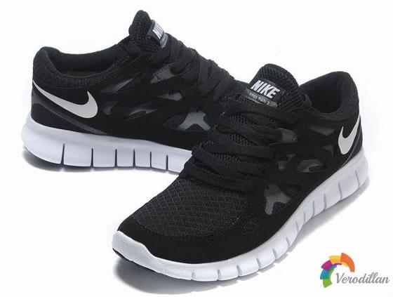 跑鞋家族:NIKE FREE系列代表鞋款盘点图4