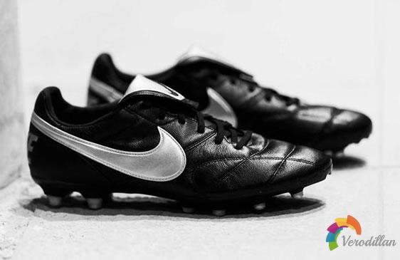 黑银配色:耐克Premier 2.0足球鞋发售简评