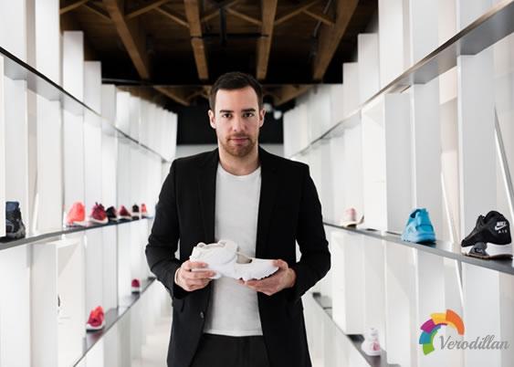运动感十足:NikeLab Air Rift x Pedro Lourenco设计解读
