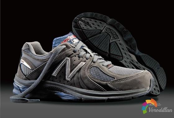 顶级总统慢跑鞋:New Balance 2040设计解读