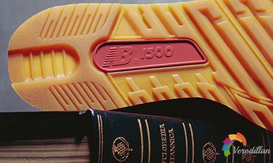 Footpatrol x New Balance M1500FPK发售简评图3