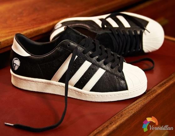 Adidas Consortium Superstar 10周年纪念系列发售简评