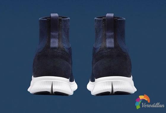 鞋中吕布:Nike Free Mercurial Superfly发售简评图2