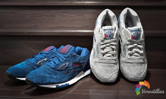复古时尚:Reebok LX8500复古跑鞋发售简评