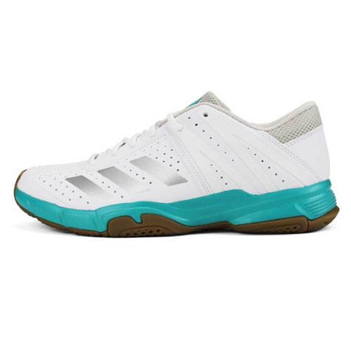 阿迪达斯DB2171 Wucht P3男女羽毛球鞋