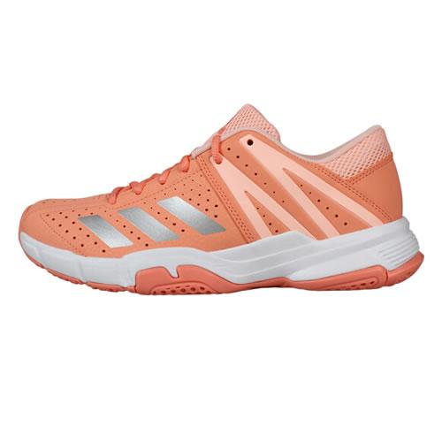 阿迪达斯DA8876 Wucht P3女子羽毛球鞋