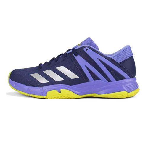 阿迪达斯DA8866 Wucht P3男子羽毛球鞋