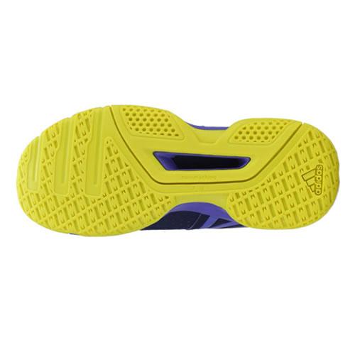 阿迪达斯DA8866 Wucht P3男子羽毛球鞋图5