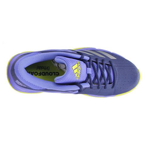 阿迪达斯DA8866 Wucht P3男子羽毛球鞋图4高清图片