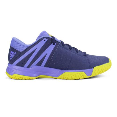 阿迪达斯DA8866 Wucht P3男子羽毛球鞋图2高清图片