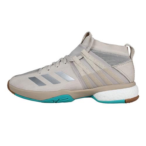 阿迪达斯DA8867 Wucht P8男子羽毛球鞋