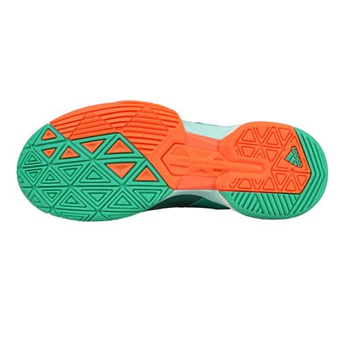 阿迪达斯DA8868 Wucht P8女子羽毛球鞋图5高清图片