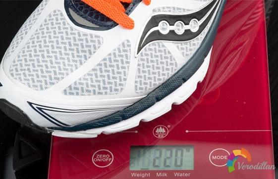 轻量化慢跑鞋:Saucony Kinvara 4开箱报告图1