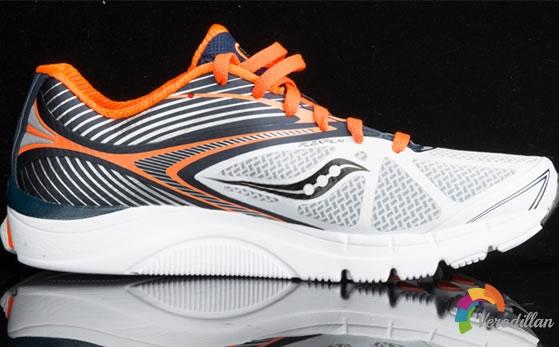轻量化慢跑鞋:Saucony Kinvara 4开箱报告图2